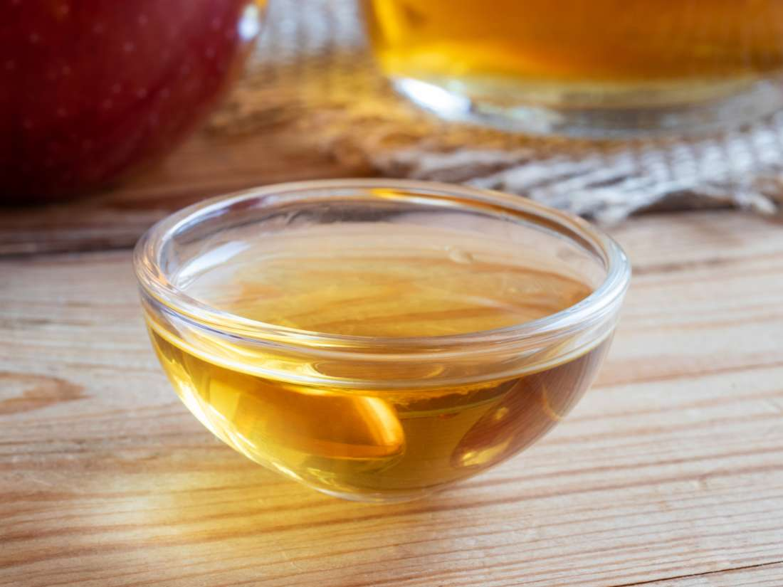 Apple cider vinegar for acid reflux: Does it work, and is it safe?