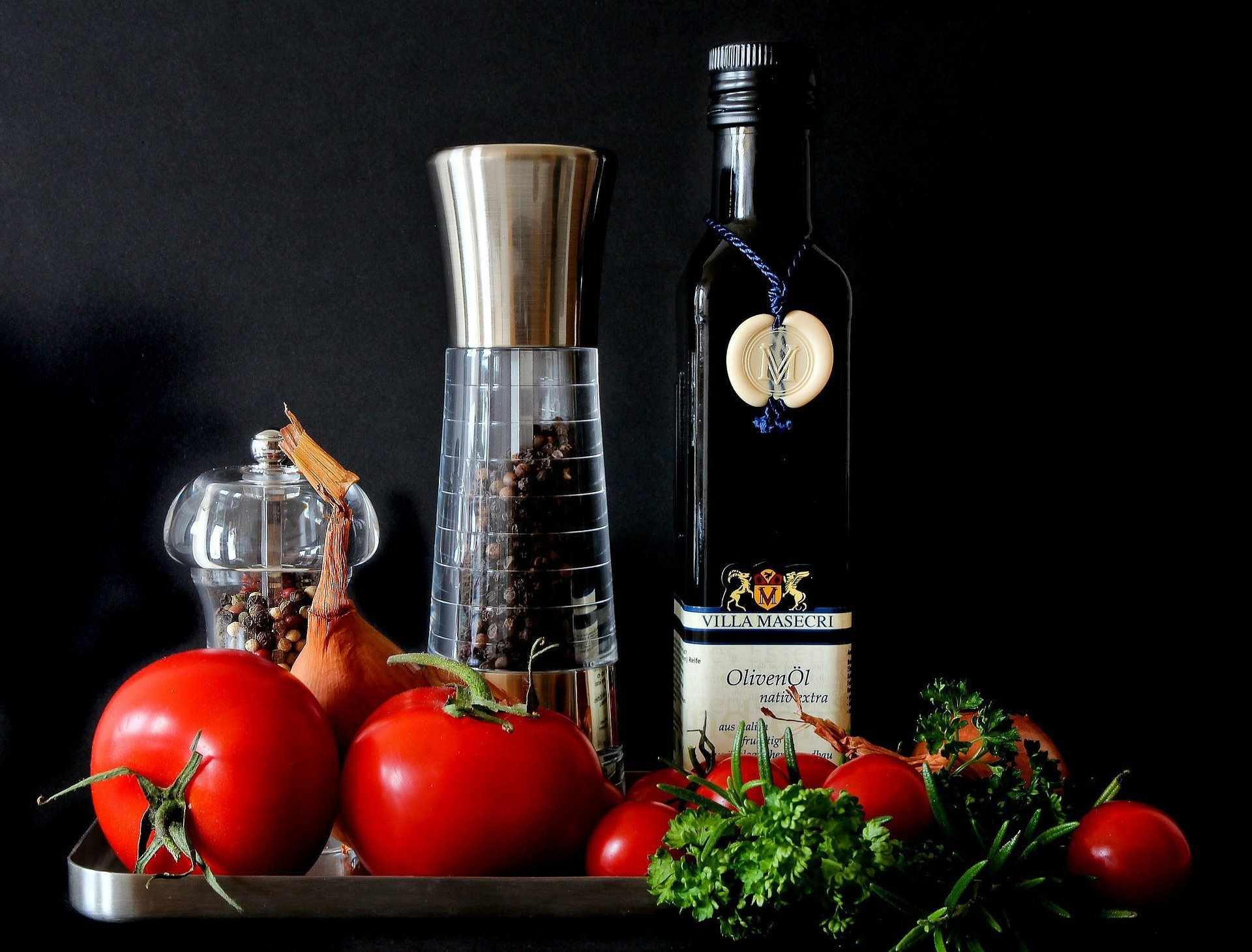 Statins are more effective for those who follow the Mediterranean diet
