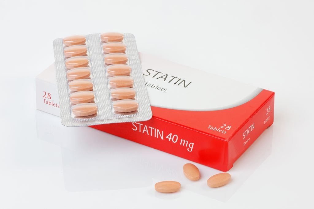 Drugs to reduce cholesterol weaken the muscles and the nervous system