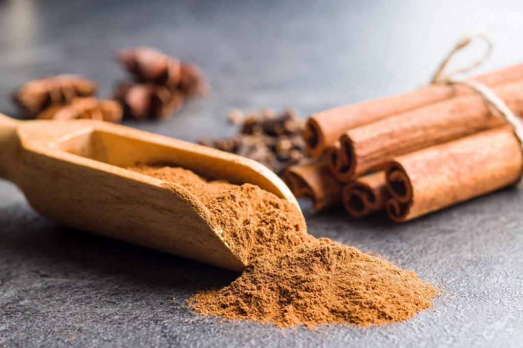 In the case of diet: This Christmas spice is also helpful in losing weight