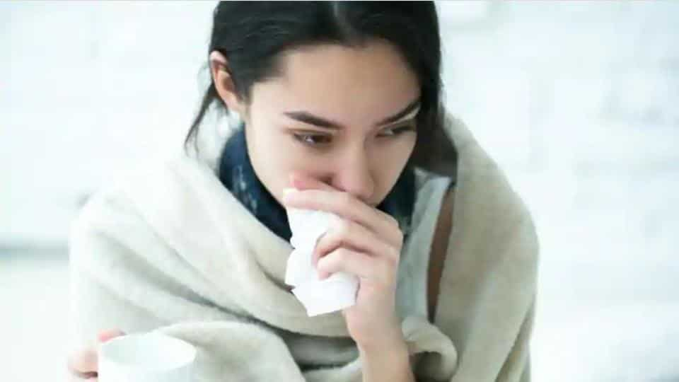 Is your cough an allergy, asthma or a deadly infection