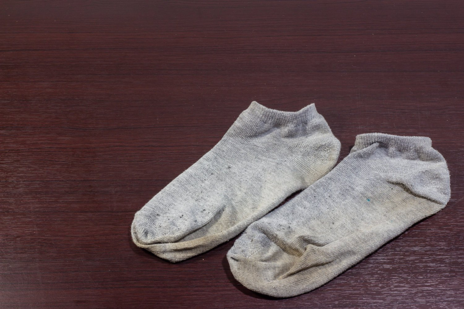 Can You Really Get Sick from Smelling Dirty Socks?