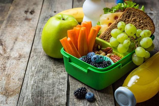 Anti-inflammatory diet: So you take off and strengthen your immune system
