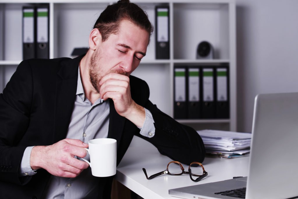 Burnout research: Overactive immune system the cause of chronic fatigue syndrome