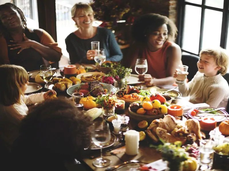 Holidays' pitfalls for those with food allergies