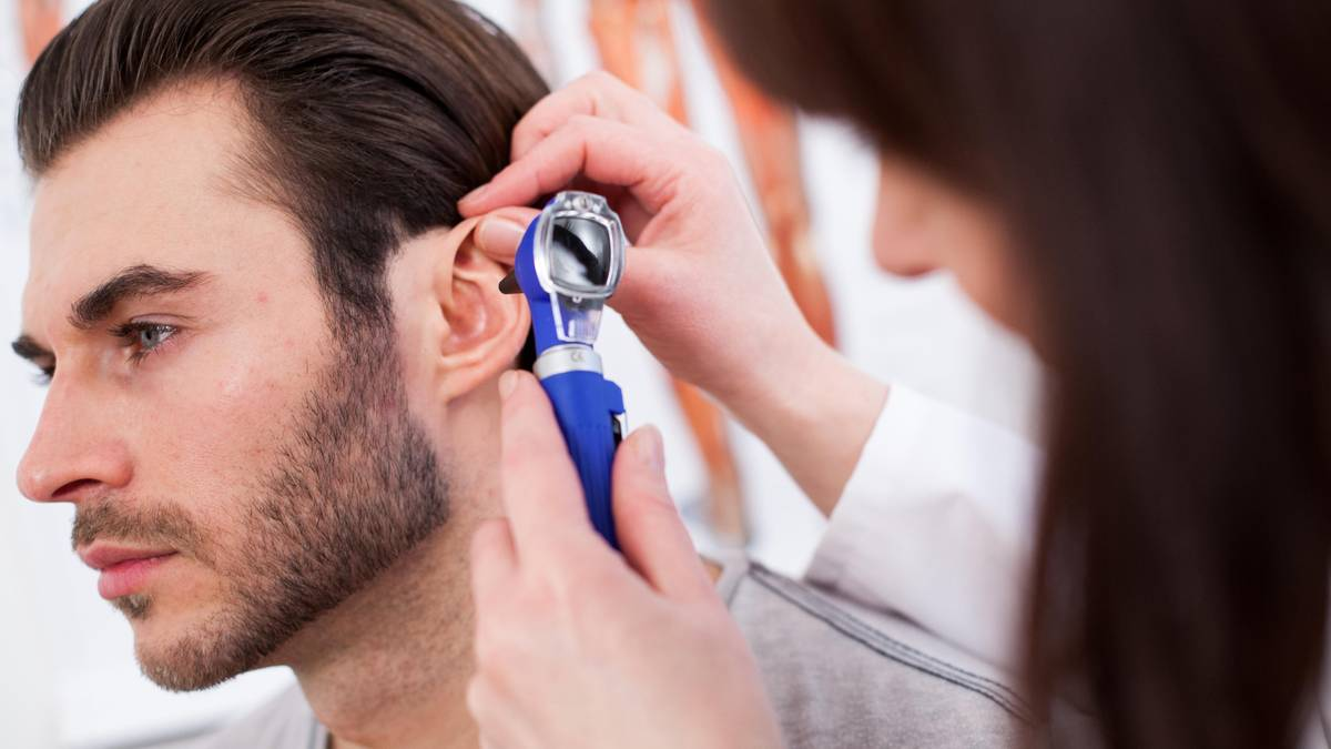 Why you should in the case of a Draw in the ear immediately to the doctor
