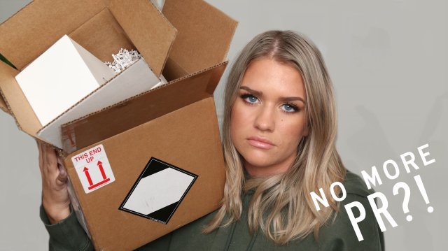 Beauty Vloggers Speak Out Against Excessive Beauty Packaging