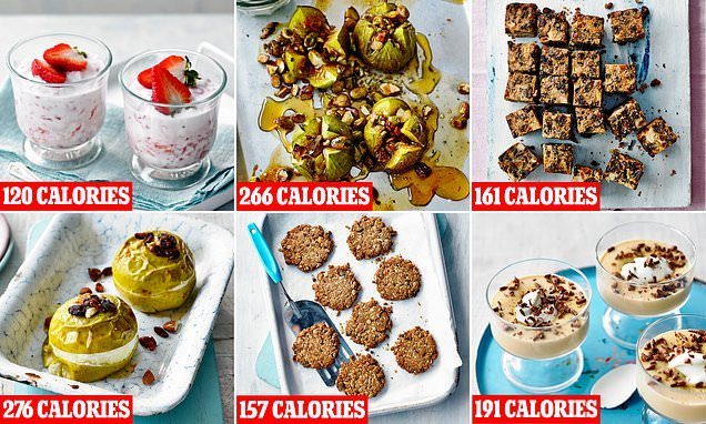 Fast 800 diet: Slimming food that ALSO boosts your mood