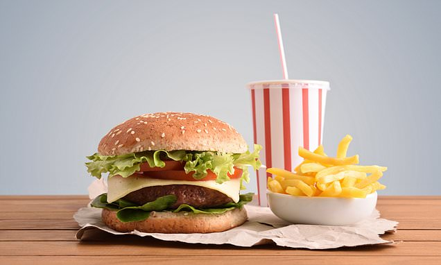 Eating a Western diet makes you more prone to listeria