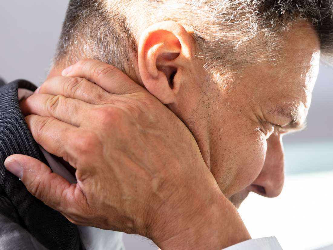 Cervicogenic headache: Symptoms, causes, diagnosis, and treatment