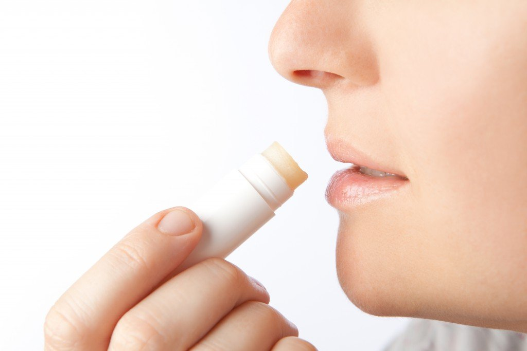 Carcinogenic: lip care the use of carcinogenic substances included pins