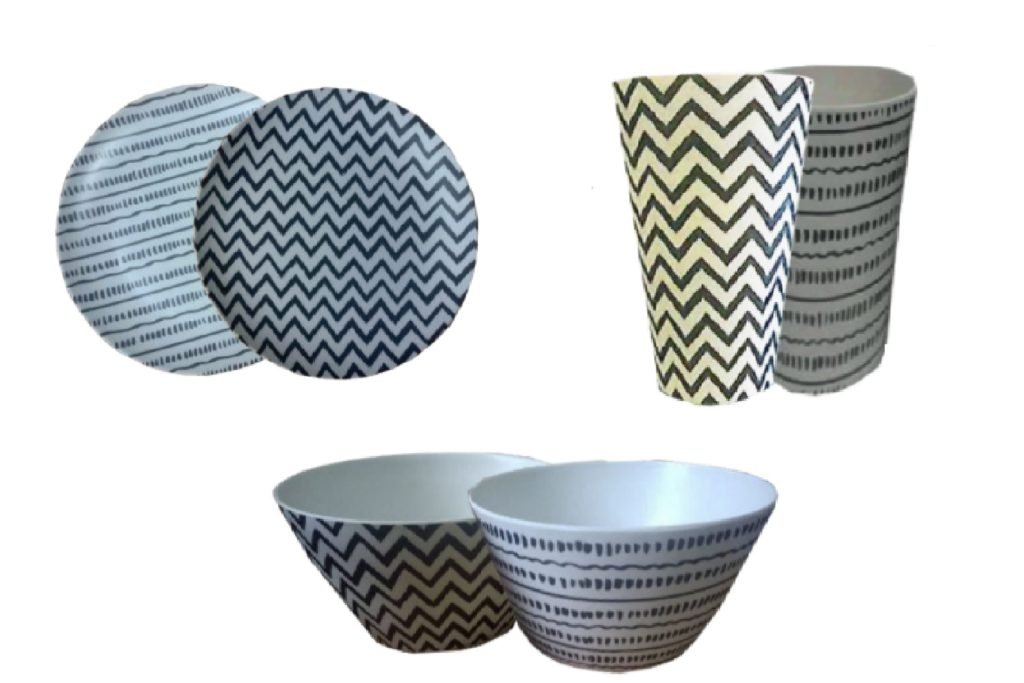 Recall: retailers recall this poisonous dishes from the market!