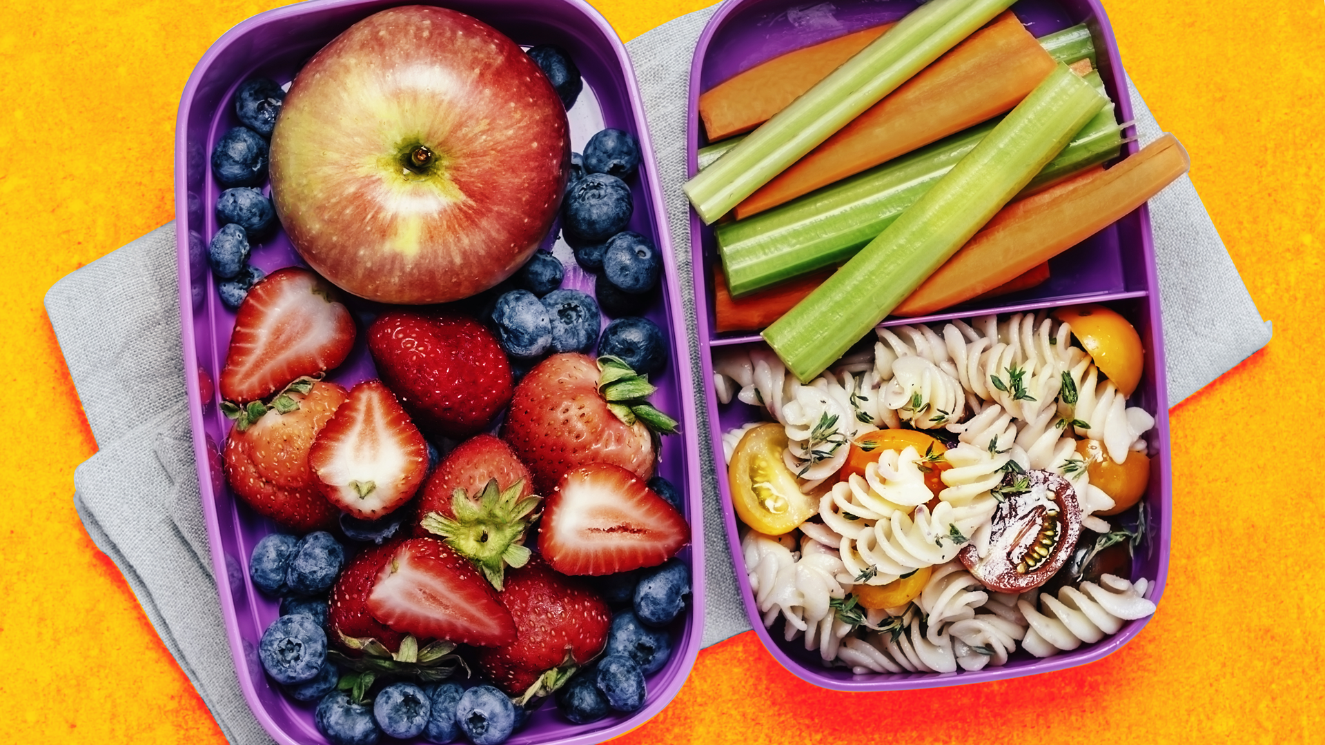 13 Bento Box Lunch Ideas to Switch Up Your Lunch Routine
