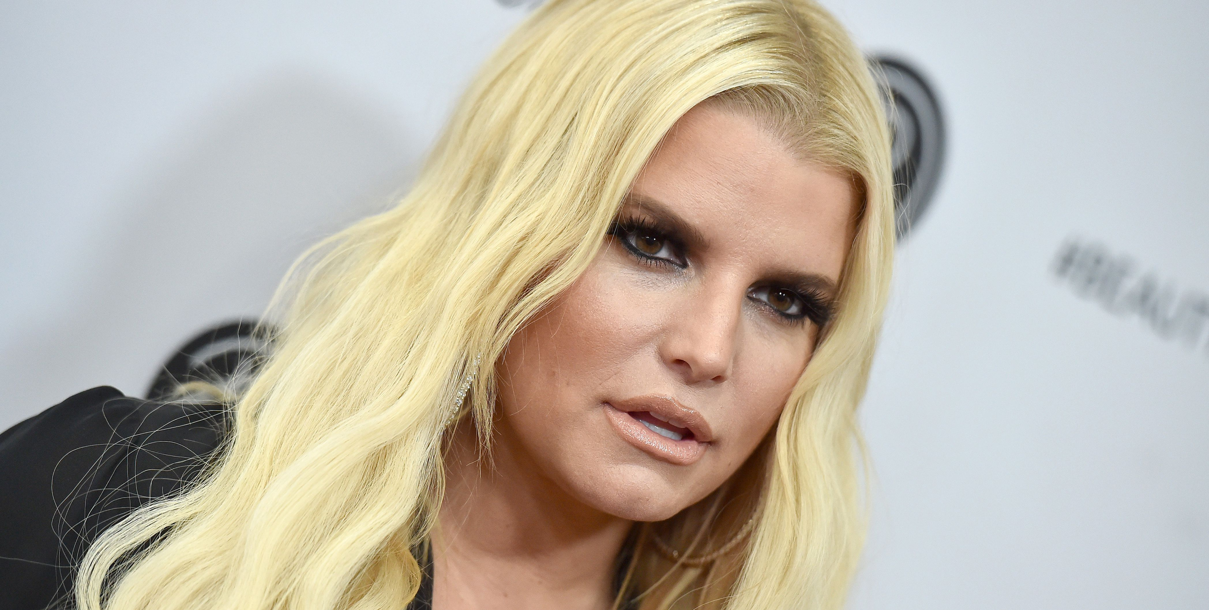 Jessica Simpson Just Shared A Scary Photo Of Her Severely Swollen Foot