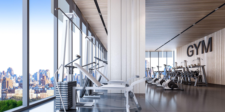 Why Fancy Gyms Aren't Always Best