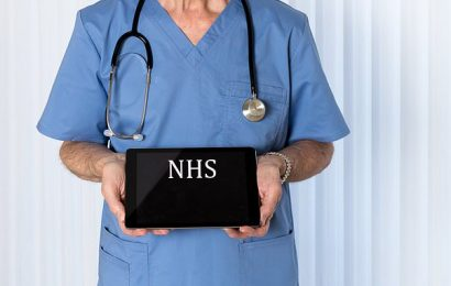 Department of Health must approve all NHS communication about Brexit