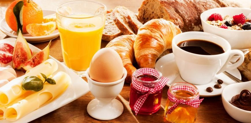 Diet study: those Who skip the Breakfast – supports Slimming
