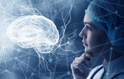 Brain research: Our lifestyle is in the brain, such as from an open book reading