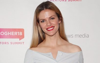 Brooklyn Decker Is Done With Trolls Talking About Her Postpartum Body