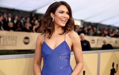 Mandy Moore's Surprising Take on Plastic Surgery & Photoshop