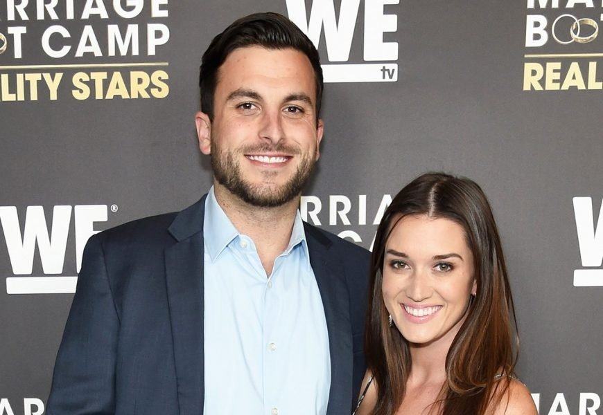Jade Roper and Tanner Tolbert Got Pregnant During 'BIP' and Miscarried