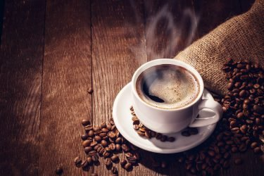 Caffeine: how Much coffee per day is healthy?