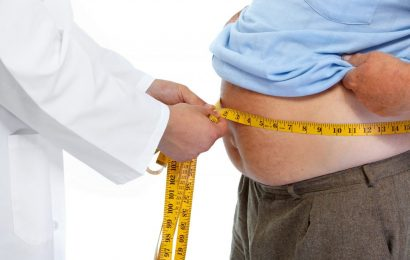 Cancer tumors in young people increases as a result of Obesity