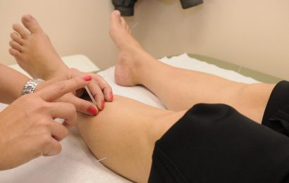 Acupuncture may ease troublesome menopausal symptoms