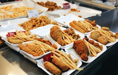 Eating Highly Processed Foods Linked to a Risk of Earlier Death
