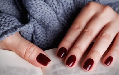 ? You Can Get A Yeast Infection From Biting Your Nails ?