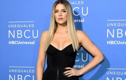 Khloé Kardashian Shares Adorable Videos of True After Source Says Daughter Is Her 'Focus'