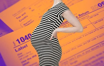 Pregnant? Working? You're Probably Scared of This