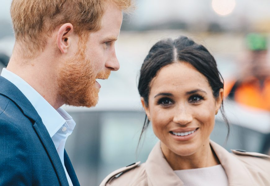 Everything Meghan Markle's Royal Baby Will (& Won't) Eat