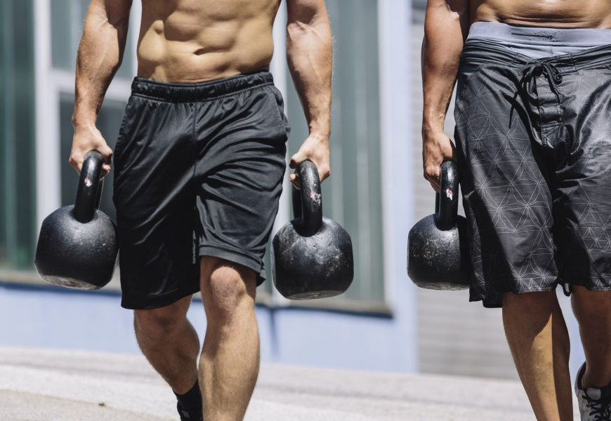 Which Carry Will Build Muscle Where You Want It?