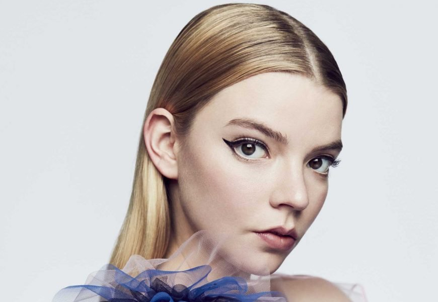 Actress Anya Taylor-Joy to Front Flowerbomb Midnight Fragrance
