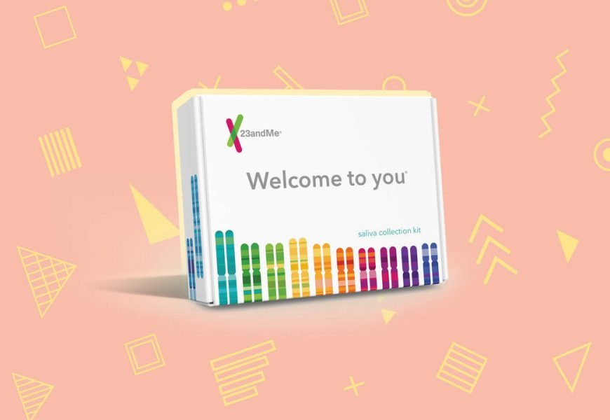 8 Things You Need to Know Before You Try 23andMe