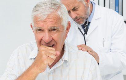 Tuberculosis: number of the Diseased is not