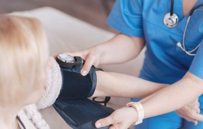 High blood pressure: 5 easy Tricks to lower blood pressure