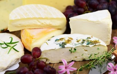 Diarrhea risk: current cheese recall due to pathogenic E. coli