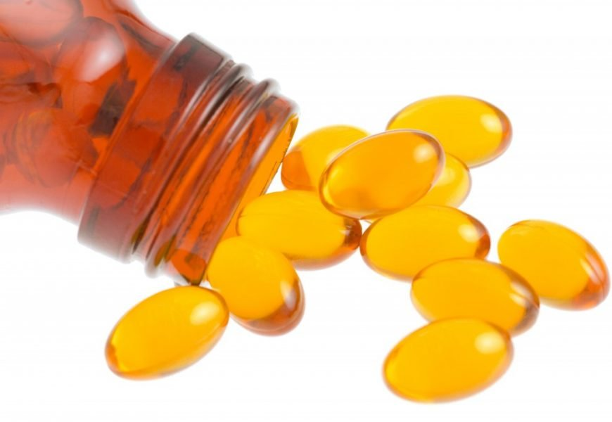 Study: No benefits by a dietary Supplement in depression prevention
