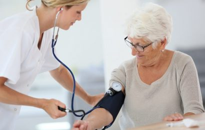 High blood pressure: blood pressure reduction for each patient suitable