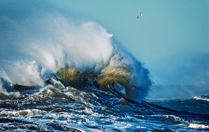 Industry facing headwinds in a 'perfect storm' of disruption, says Change Healthcare