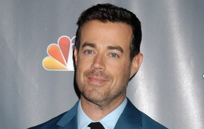 The Sweet Reason Carson Daly Tries to Love His Kids Less