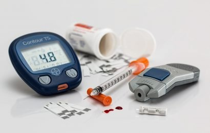 Diabetes' sworn enemy could ultimately be a valuable ally