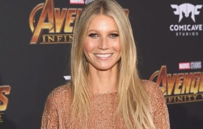 The Workout That Transformed Gwyneth Paltrow's Body In Just 10 Days