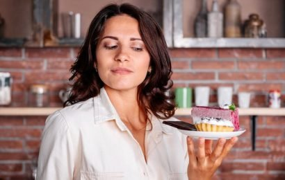 How people manage their intake of tempting foods