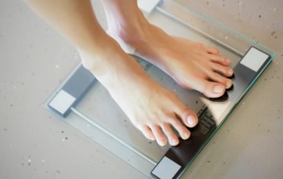 How to accurately measure new, body fat scales?
