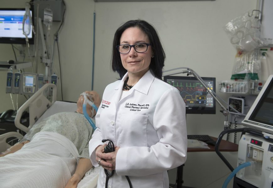 New model for ICU care discovers causes of health emergencies