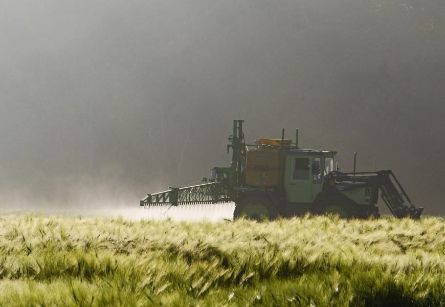 Early exposure to pesticides linked to small increased risk of autism spectrum disorder