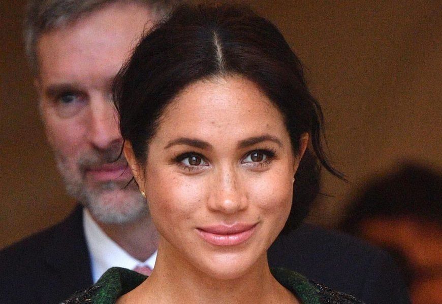 Meghan Markle & Prince Harry Are So Excited to Raise a Feminist